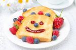 Zdravá snídaně - recepty, rady, inspirace
